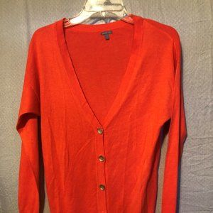 CARDIGAN BY CHARLOTTE RUSSE SIZE XS